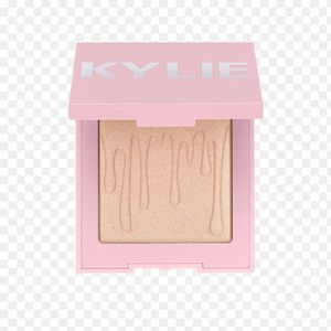 Kylie Cosmetics highlighter